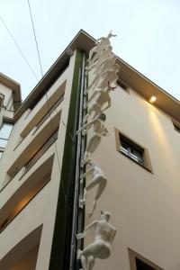 флоренция - арт объект