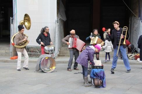 bologna-street-music