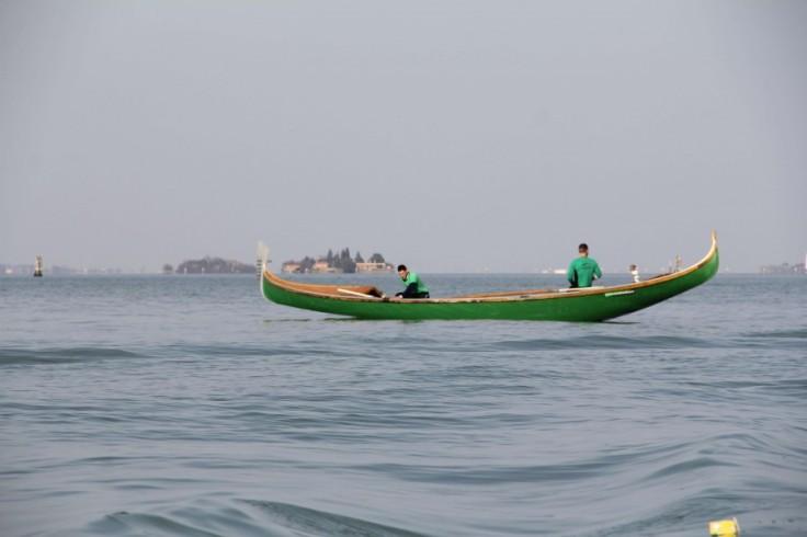 венеция лодки 2