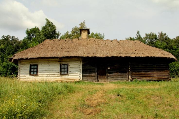 киев музей архитектуры