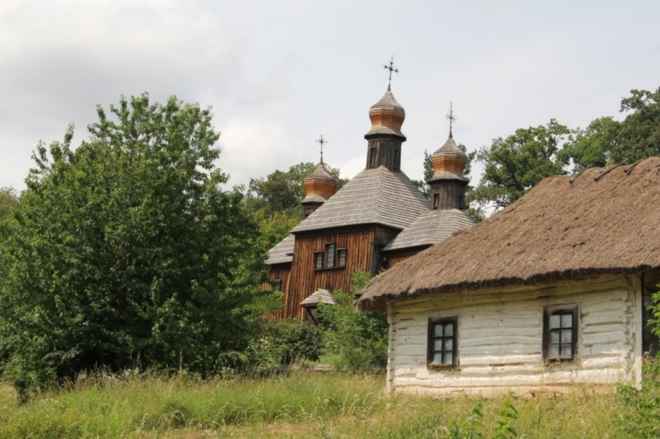 музеи киев