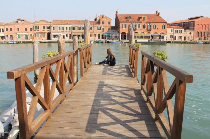 мурано остров рядом с венецией