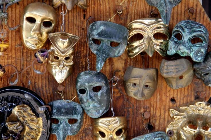 мурано сувениры