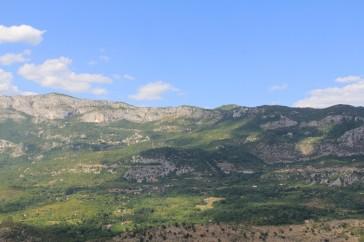 черногория-горы