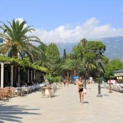 черногория куда съездить