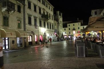 черногория - путешествия
