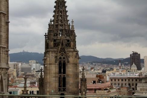 Барселона35