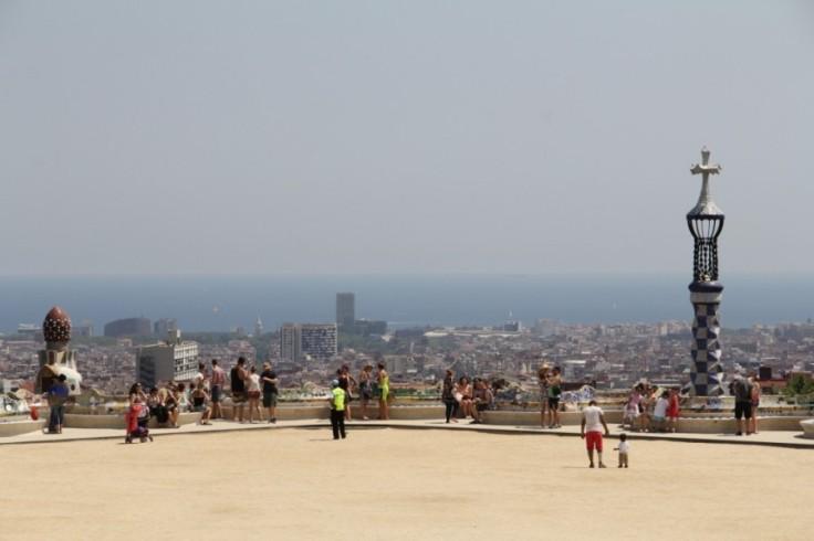 Барселона9