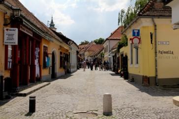сентендре, венгрия 1
