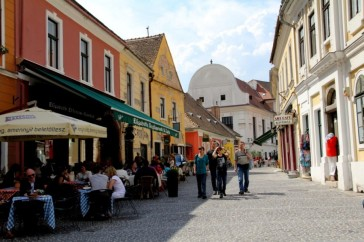 сентендре, венгрия 2