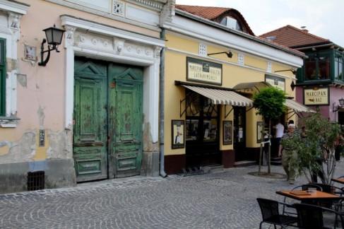 сентендре, венгрия 3