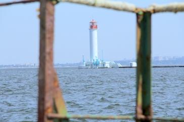 воронцовский маяк 1