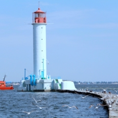 воронцовский маяк 10