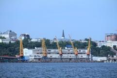 воронцовский маяк 15