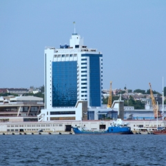 воронцовский маяк 18